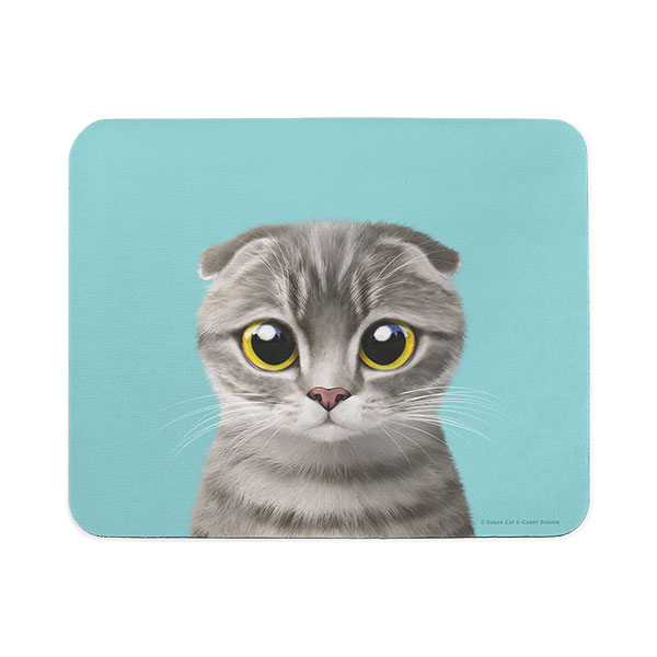 Tory Mouse Pad