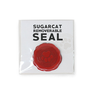 Footprint Removerable Seal