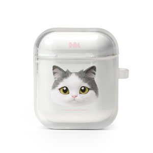 Dal Face AirPod Case