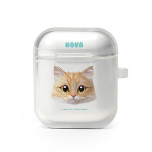 Nova Face AirPod Case