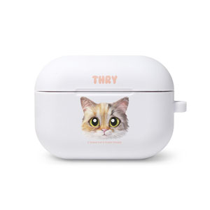 Thry Face AirPod Pro TPU Case