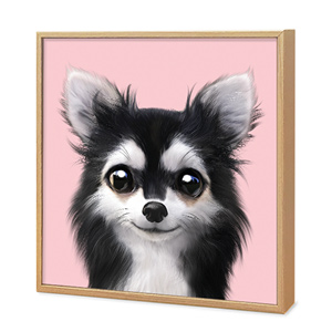 Cola the Chihuahua Artframe M