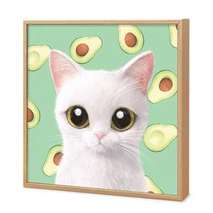 Danchu's Avocado Artframe