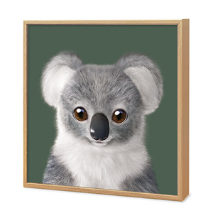 Coco the Koala Artframe