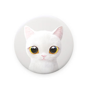 Miu Mirror Button 58mm