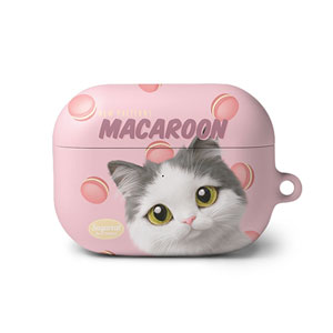 Dal's Macaroon New Patterns AirPod PRO Hard Case