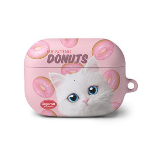 Venus's Donuts New Patterns AirPod PRO Hard Case