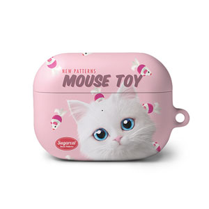 Venus's Mouse Toy New Patterns AirPod PRO Hard Case
