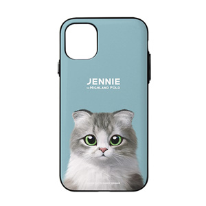 Jennie Door Bumper Case