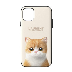 Laurent Door Bumper Case