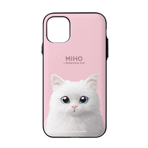 Miho Door Bumper Case