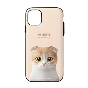 Mumu Door Bumper Case
