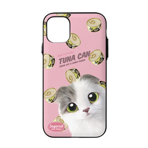 Duna's Tuna Can New Patterns Door Bumper Case