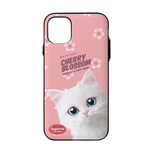 Venus's Cherry Blossom New Patterns Door Bumper Case