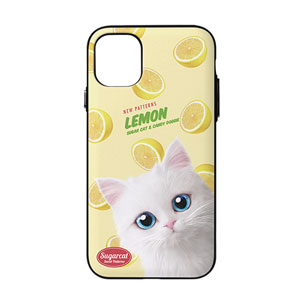 Venus's Lemon New Patterns Door Bumper Case