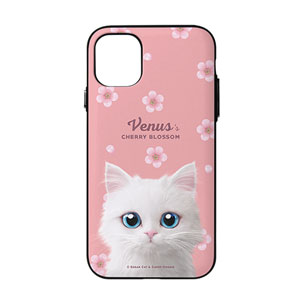 Venus's Cherry Blossom Door Bumper Case