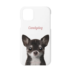 Leon the Chihuahua Simple Case