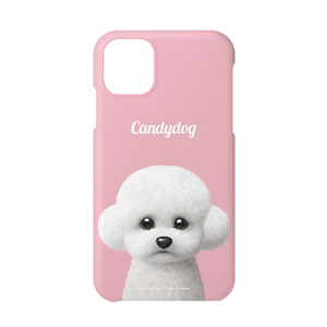 Ogu the Bichon Simple Case