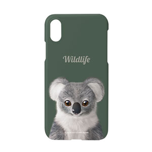 Coco the Koala Simple Case