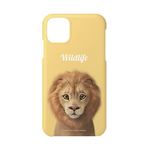 Lager the Lion Simple Case