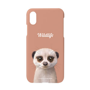 Mia the Meerkat Simple Case