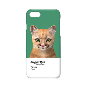 Porong the Puma Colorchip Case
