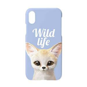 Denny the Fennec fox Magazine Case