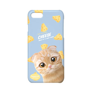 Cheddar's Cheese New Patterns Case