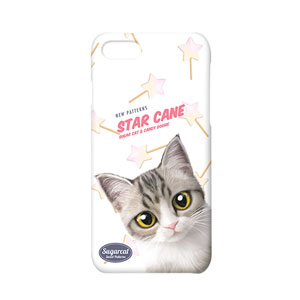 Gaomi's Star Cane New Patterns Case