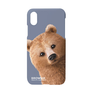Brownie the Bear Peekaboo Case