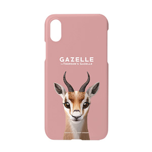 Gazelle the Thomson's Gazelle Case