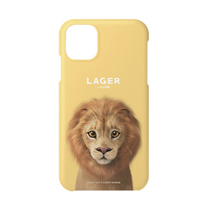 Lager the Lion Case