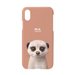 Mia the Meerkat Case