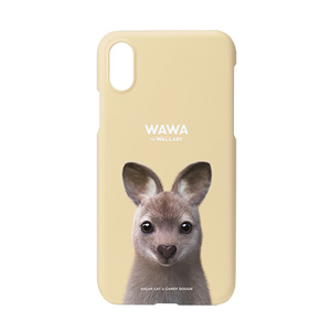 Wawa the Wallaby Case