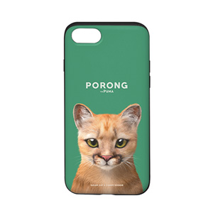 Porong the Puma Slide Case