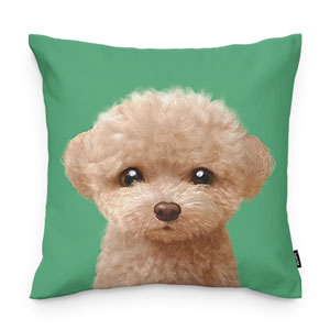 Jadu Throw Pillow