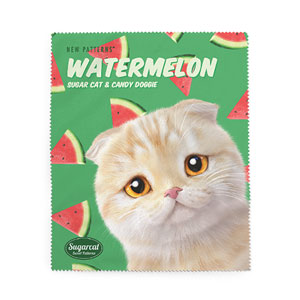 Achi's Watermelon New Patterns Cleaner