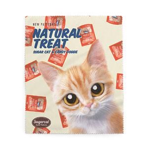 Chikuri's Natural Treat New Patterns Cleaner