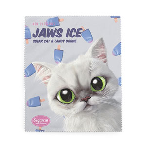 Delma's Jaws Ice New Patterns Cleaner