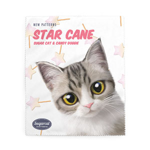 Gaomi's Star Cane New Patterns Cleaner