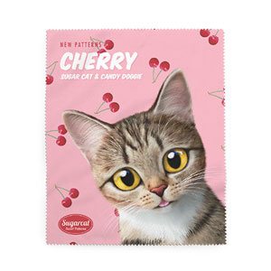 Gisele's Cherry New Patterns Cleaner