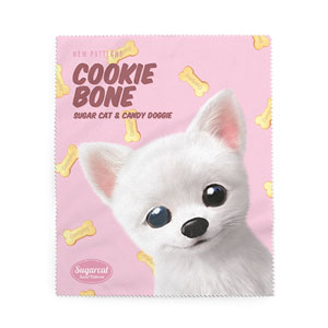 Haebyeong's Cookie Bone New Patterns Cleaner