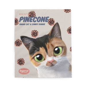 Pangyee's Pinecone New Patterns Cleaner