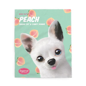 Peaches's Peach New Patterns Cleaner