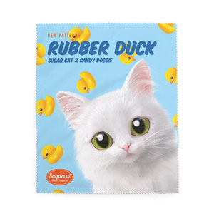 Ria's Rubber Duck New Patterns Cleaner