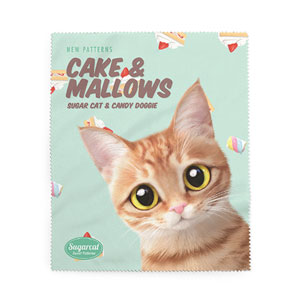 Ssol's Cake & Mallows New Patterns Cleaner