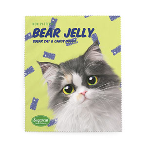 Zzing's Bears Jelly New Patterns Cleaner