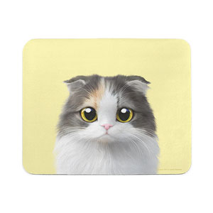 Joy Mouse Pad