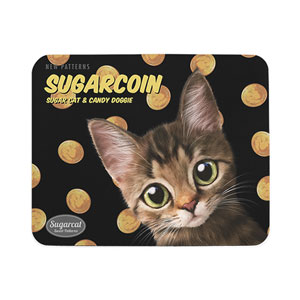 Goodzi's Sugarcoin New Patterns Mouse Pad