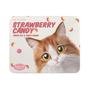 Liyan's Candies New Patterns Mouse Pad